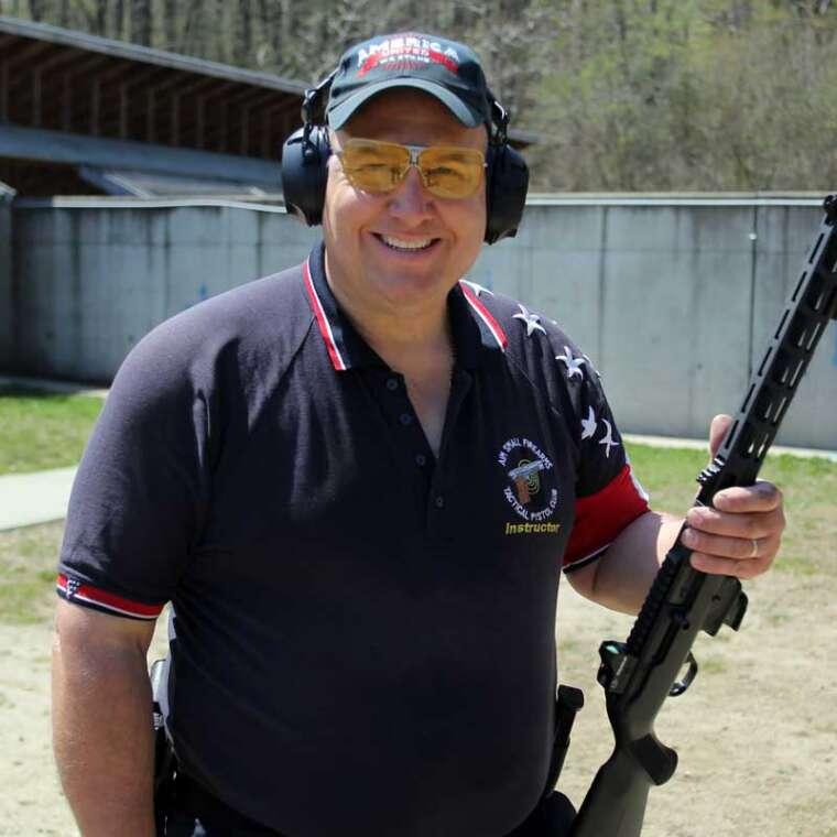 Sgt. Paul J. Conforti-retired