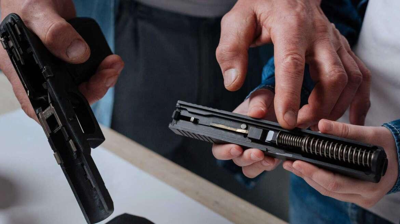 Westchester County/ NYS Basic Pistol Safety