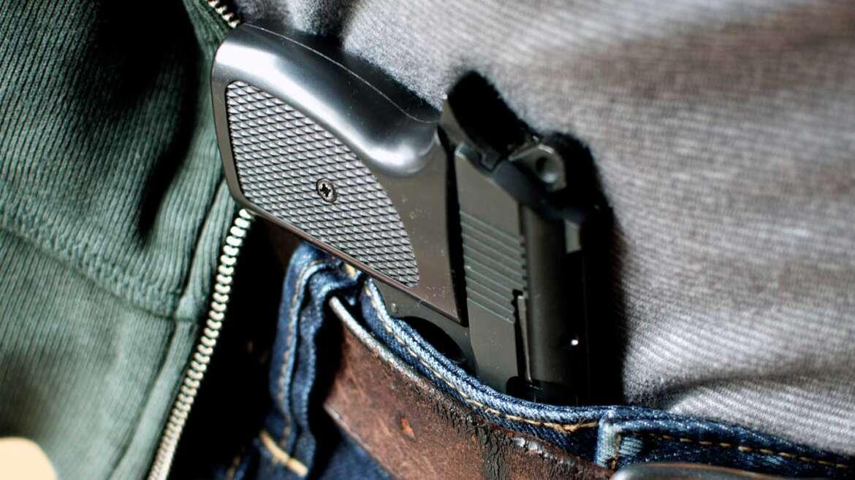 Utah BCI Concealed Weapons Permit